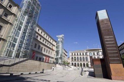 El Reina Sofía aplazará las grandes exposiciones de 2020: Mondrian, Ferrari o la trilogía marroquí