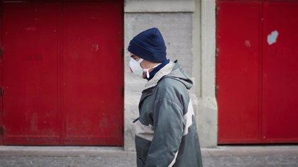 Extremadura recibe del Gobierno central casi 210.000 de mascarillas desde el 10 marzo ante la crisis del coronavirus