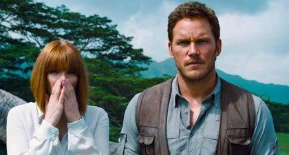 Imágenes de los rodajes abandonados de Jurassic World: Dominion y La sirenita por el coronavirus