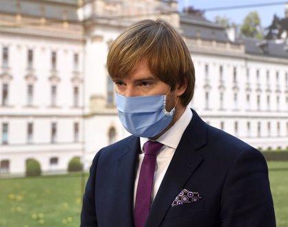 Coronavirus.- República Checa prorroga hasta el 11 de abril las medidas contra el coronavirus