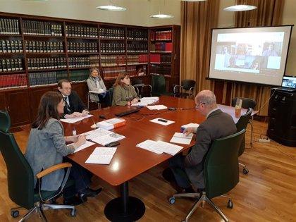 La selectividad se celebrará en Galicia entre el 7 y el 9 de julio