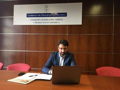 """Asturias consultará a Industria sobre las actividades permitidas ante la """"indefinición"""" del real decreto"""
