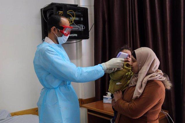 """Coronavirus.- La ONU denuncia un """"alarmante aumento de los abusos"""" contra minorí"""