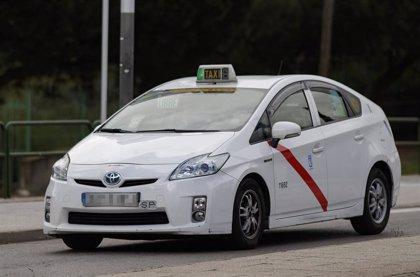 El Ayuntamiento de Madrid, dispuesto a reducir actividad del taxi siempre que haya unanimidad  y se demuestren pérdidas