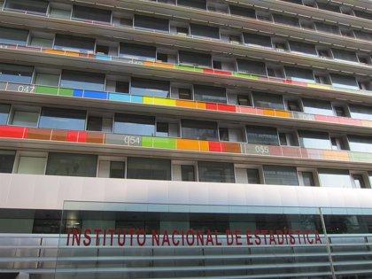 """El INE no descarta una revisión """"puntual"""" de su calendario de difusión de estadísticas por el Covid-19"""