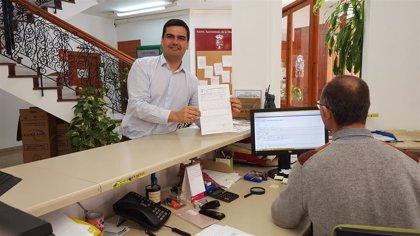 El alcalde de Turre (Almería) contacta con el subdelegado por la llegada de foráneos pese al confinamiento