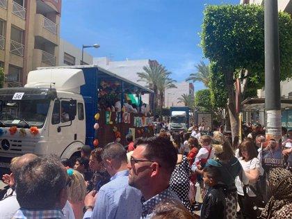 El Ayuntamiento de El Ejido (Almería) aprobará esta semana la suspensión de las fiestas de San Marcos