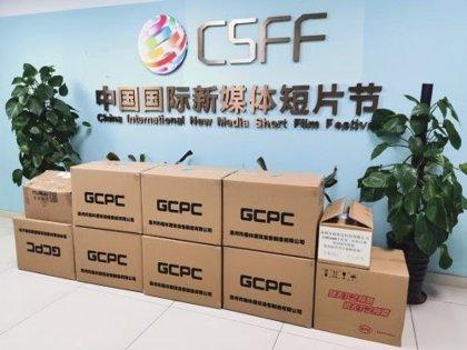 Terres de l'Ebre (Tarragona) recibirá material sanitario procedente de China