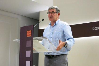 """Guillén (PSOE) afirma que """"no hay más remedio"""" que tomar las medidas acordadas por el Gobierno de España"""