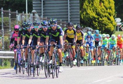 Suspenden la Vuelta Ciclista Asturias 2020
