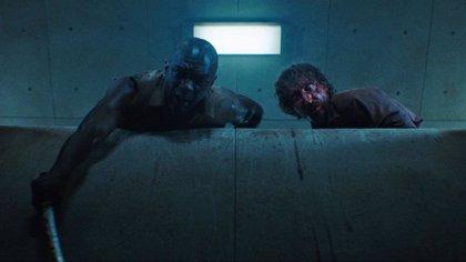 El director de El hoyo (The Platform) explica el final de la película