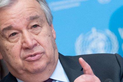 """La ONU expresa su """"beneplácito"""" por el alto el fuego anunciado por la guerrilla del ELN"""