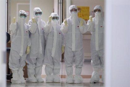 Uruguay entra en el escenario de transmisión local del coronavirus con 320 casos confirmados