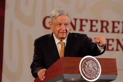 """AMP.- Coronavirus.- México declara la """"emergencia sanitaria de fuerza mayor"""" ante el aumento de casos de coronavirus"""