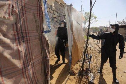 HRW pide a Turquía que reanude el suministro de agua en los campamentos kurdos para combatir el coronavirus