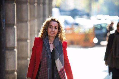 Las cárceles catalanas estudiarán si los presos del 1-O pueden estar confinados en casa por el coronavirus