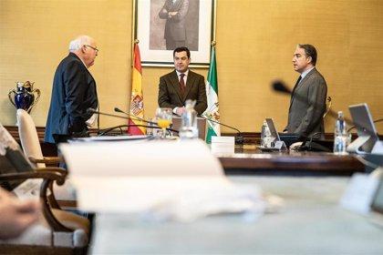 Andalucía destinará 2,95 millones de fondos europeos para subvencionar investigaciones sobre el Covid-19