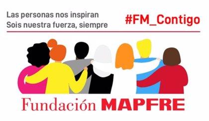 Fundación MAPFRE abre un programa de microdonaciones y otro de acompañamiento telefónico para mayores