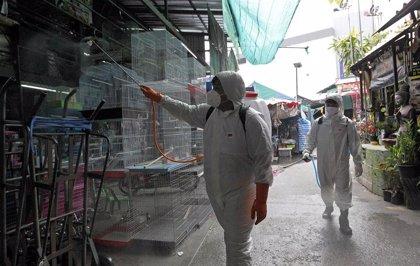 Vietnam decreta el confinamiento en todo el país hasta el 15 de abril
