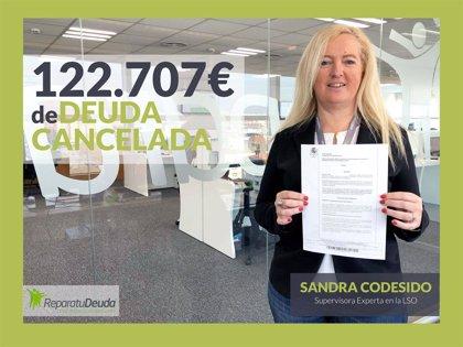 Repara tu Deuda Abogados consigue cancelar 122.707 euros en Mallorca con la Ley de Segunda Oportunidad