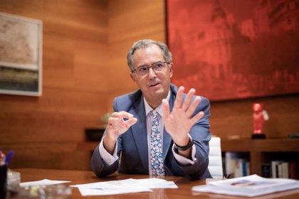 Ossorio anuncia que el periodo de admisión en centros educativos madrileños se retrasará a mayo