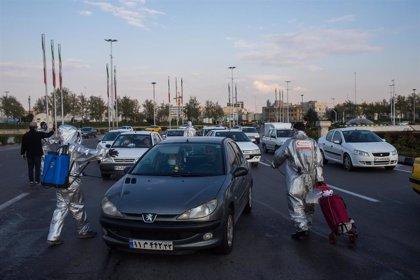 Las potencias europeas suministran productos médicos a Irán por primera vez gracias al INSTEX