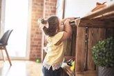 Foto: Confinamiento: qué zona de la casa es más peligrosa para los niños