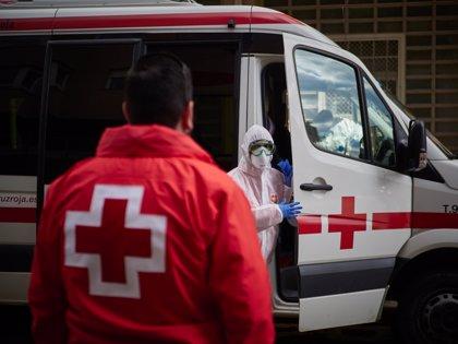 Los casos por coronavirus en España se elevan a 94.417 personas, 8.189 muertes y 19.259 curados