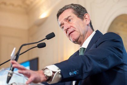 Mario Armero, exvicepresidente ejecutivo de Anfac, entra en el consejo de la belga Umicore