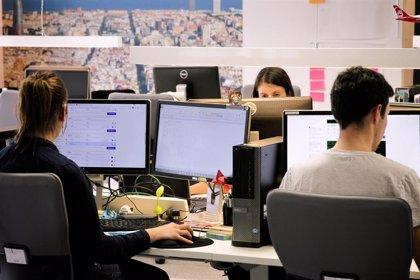 eDreams Odigeo presenta un ERTE que afectará a un máximo de 985 empleados, el 90% de su plantilla