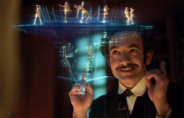 Imagen de la segunda temporada de Altered Carbon