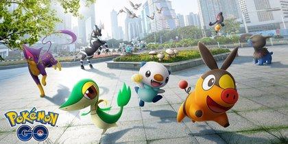 Pokémon GO permitirá hacer incursiones desde casa para facilitar el juego por el COVID-19