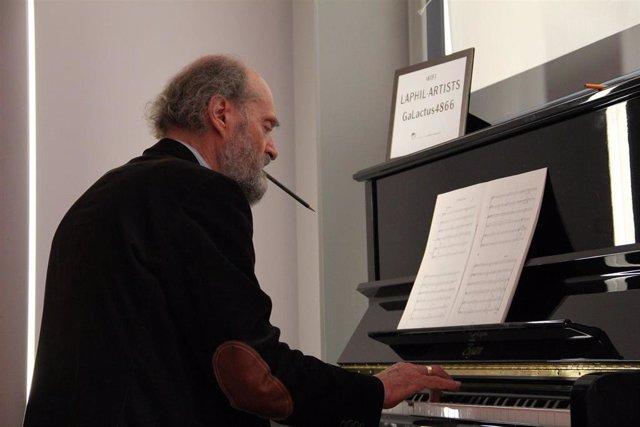 El compositor Arvo Pärt, Premio BBVA Fronteras del Conocimiento