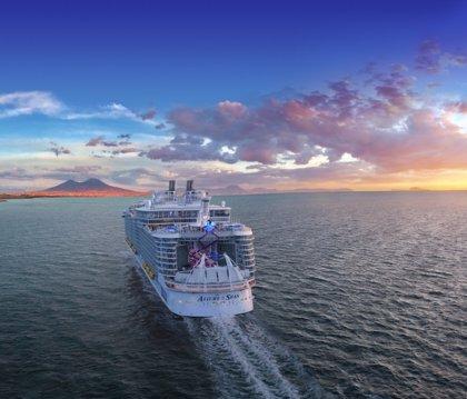 Royal Caribbean amplía su política de cancelación hasta el 1 de septiembre