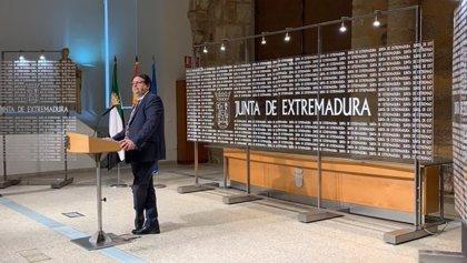 Las UCIs de Extremadura se encuentran a 42,7% de su capacidad con 51 pacientes con coronavirus ingresados