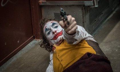 El Joker de Joaquin Phoenix estuvo a punto de ir directo al streaming