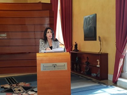 El Parlamento andaluz no abonará dietas de desplazamiento durante la alerta y estudia donarlas contra el coronavirus