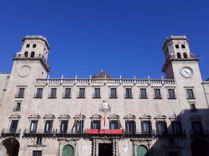 Alicante prorroga por decreto el pago de tasas e impuestos municipales por el estado de alarma