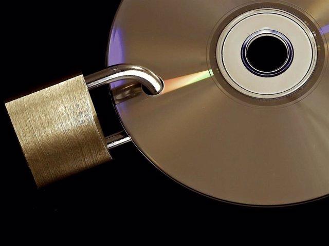 Recurso de copia de seguridad.