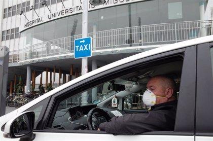 El Consistorio de Zaragoza aprueba nuevas medidas de apoyo para facilitar el uso del taxi por la ciudadanía