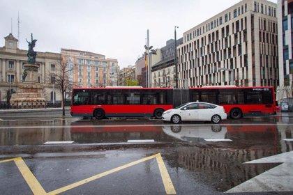 Los nuevos ajustes del servicio de autobús urbano se aplicarán desde este jueves