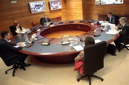 El Gobierno aprueba repartir 52,79 millones a Madrid para acciones más urgentes contra el coronavirus