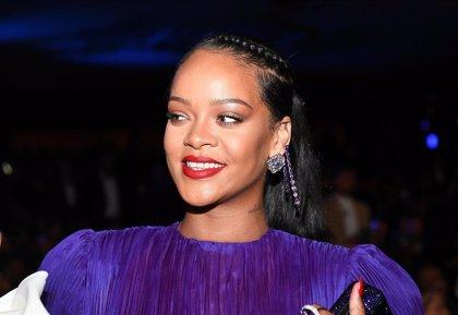 Rihanna dona junto a Jay-Z 2 millones de euros para luchar contra el COVID-19