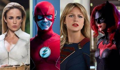 Legends of Tomorrow, The Flash, Supergir, Batwoman y Rierdale ya tienen fecha de regreso
