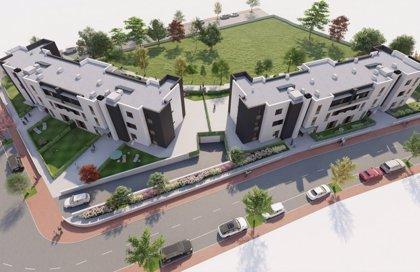 El Ayuntamiento de Santander concede licencia para construir dos edificios en Cueto