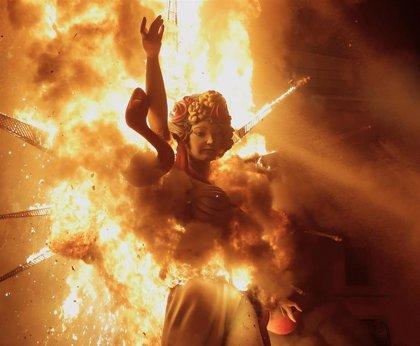 Alicante aplaza las Fogueres del 2 al 6 de septiembre y pide que el 4 sea festivo autonómico