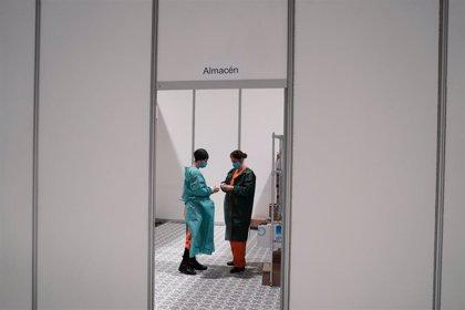 Coronavirus.- El Teatro Real dona material sanitario a tres hospitales de Madrid