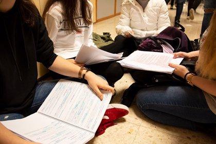 Los estudiantes conocerán los resultados de la EBAU la última semana de julio y de septiembre