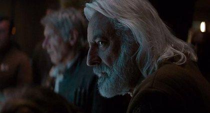 Muere por coronavirus el actor de Star Wars Andrew Jack a los 76 años