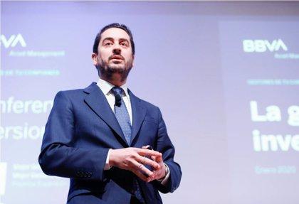 BBVA limita a un millón la donación anual de su fondo 'BBVA Futuro Sostenible'
